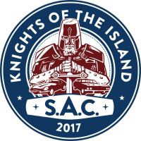 S.A.C Knights of the Island 2017